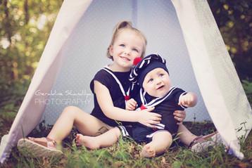 Baby photographer in Delhi