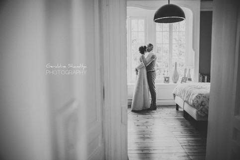Photos de mariage Rouen