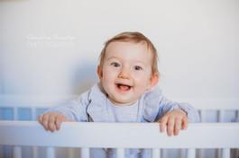 Photographie enfant bébé à Rouen Normandie