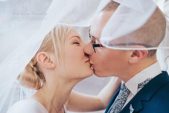 Photographie de couple, mariage Rouen