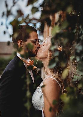 photographie de mariage Rouen Normandie