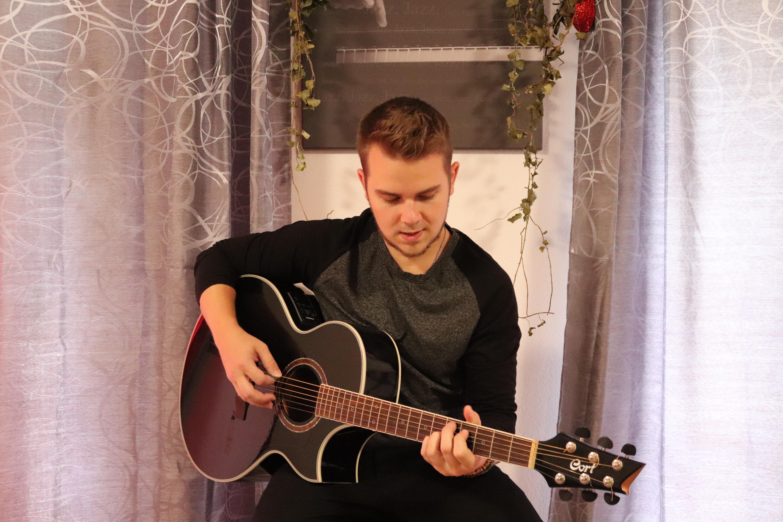 Akustik-Gitarre - Unterricht