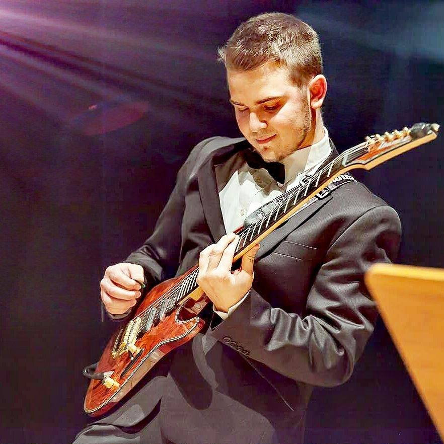E-Gitarre - Unterricht