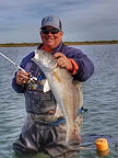 Fishing in Port O'Connor, TX, fishing guide Port O'Connor TX, fishing guide Texas coast, fishing report Texas coast