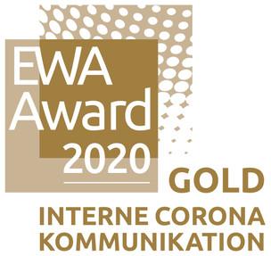 Beispielhafter Kommunikationsfeldzug gegen Corona-Pandemie