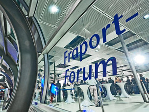 EWA Award startet bei Fraport