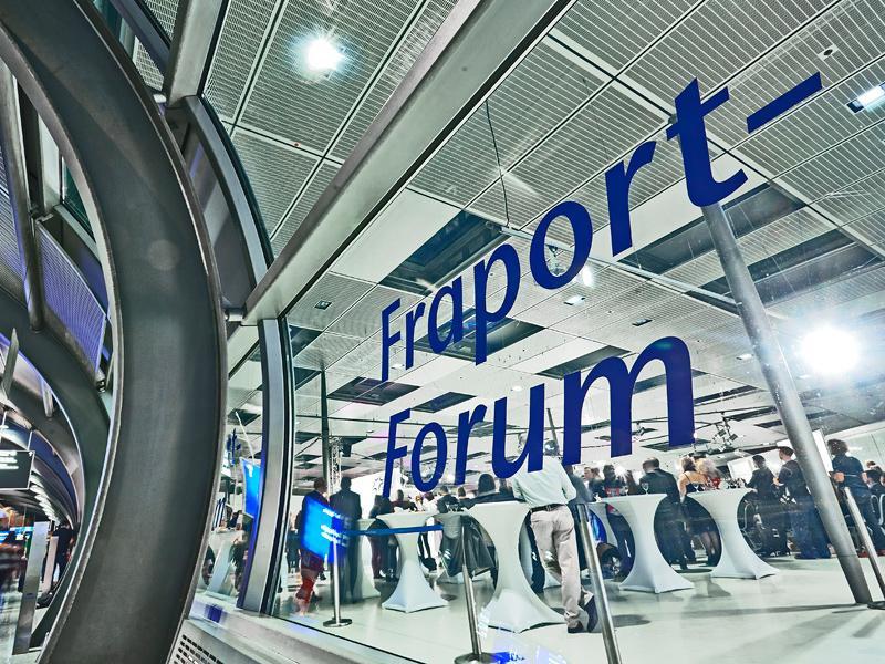 Fraport Forum