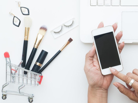 How to shop for beauty products on a budget