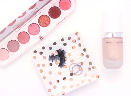 Finding the perfect makeup routine for you