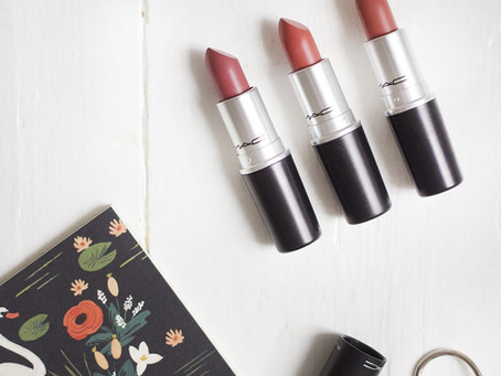 3 Steps to find Your Perfect Red Lipstick