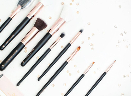 Going crazy over which makeup brush to use?