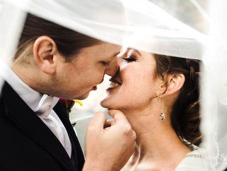 5 Things Every Bride Needs to Hear