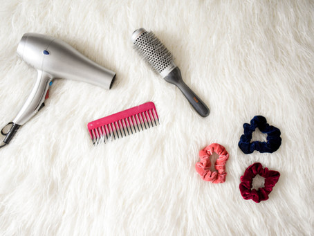 Drugstore Hair Care Brands That Don't Suck