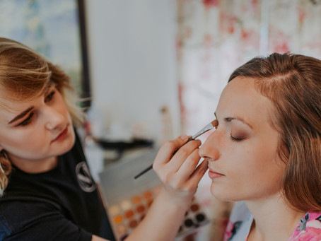 How to Look Your Best On Your Wedding Day