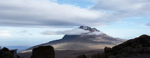 Mawenzi Peak, Hiking-Kilimanjaro, Local Moshi Adventures Rongai Route, Mountain Climbing, camping on Kilimanjaro