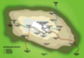 Four Climbing Routes.JPG