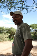 Salum Bakari, best safari guide in Tanzania. Director Safaris Local Moshi Adventures