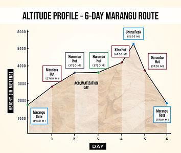 Altitude Profile Marangu Route.jpg