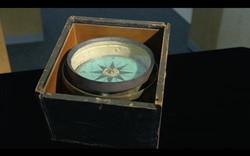 Boston-made Compass