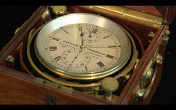 Chronometer Close-Up