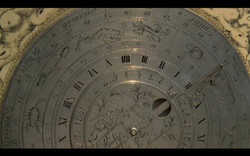 Sundial Close-Up