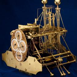 H1 Harrison Clock