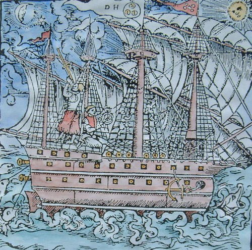 Ship Navigators