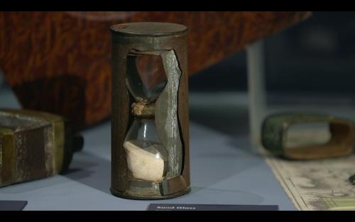 Ship's Sandglass