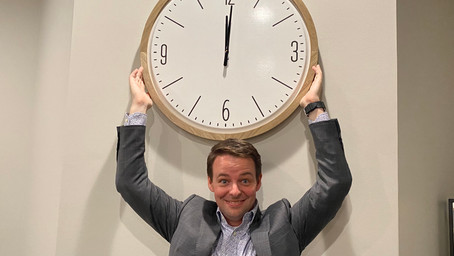 The ABSOLUTE Most Important Tip to Conquer Time Management | The Productive Leader