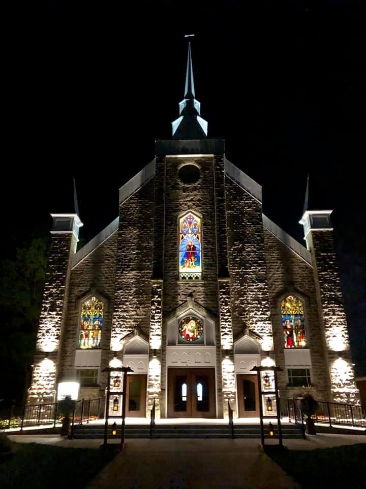 400 church