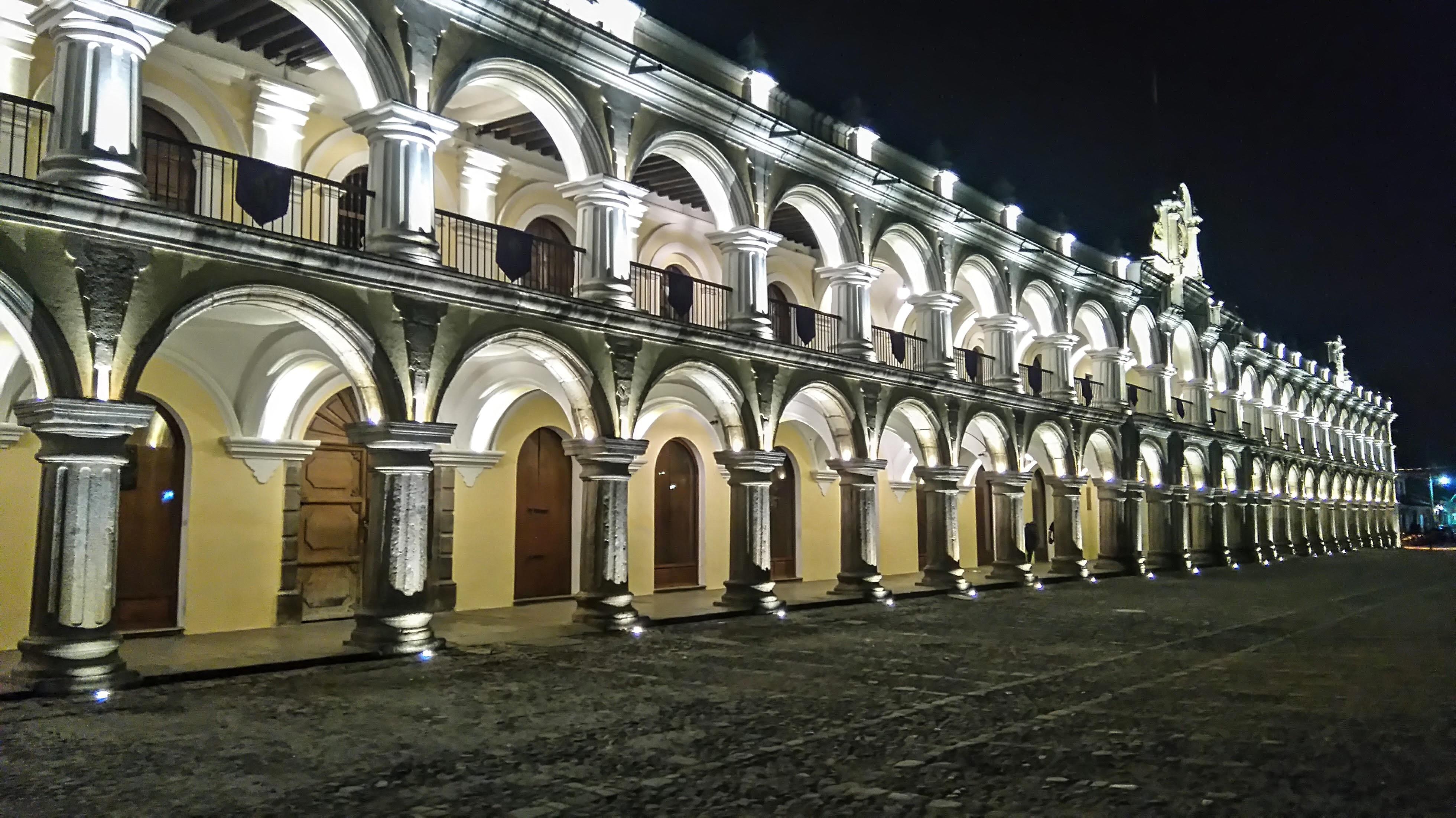 Captain generals palace