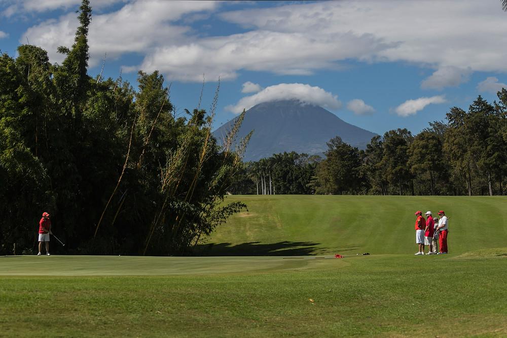 Mayan Golf Club