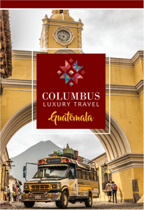 Guatemala's Authentic Chicken Bus Tour