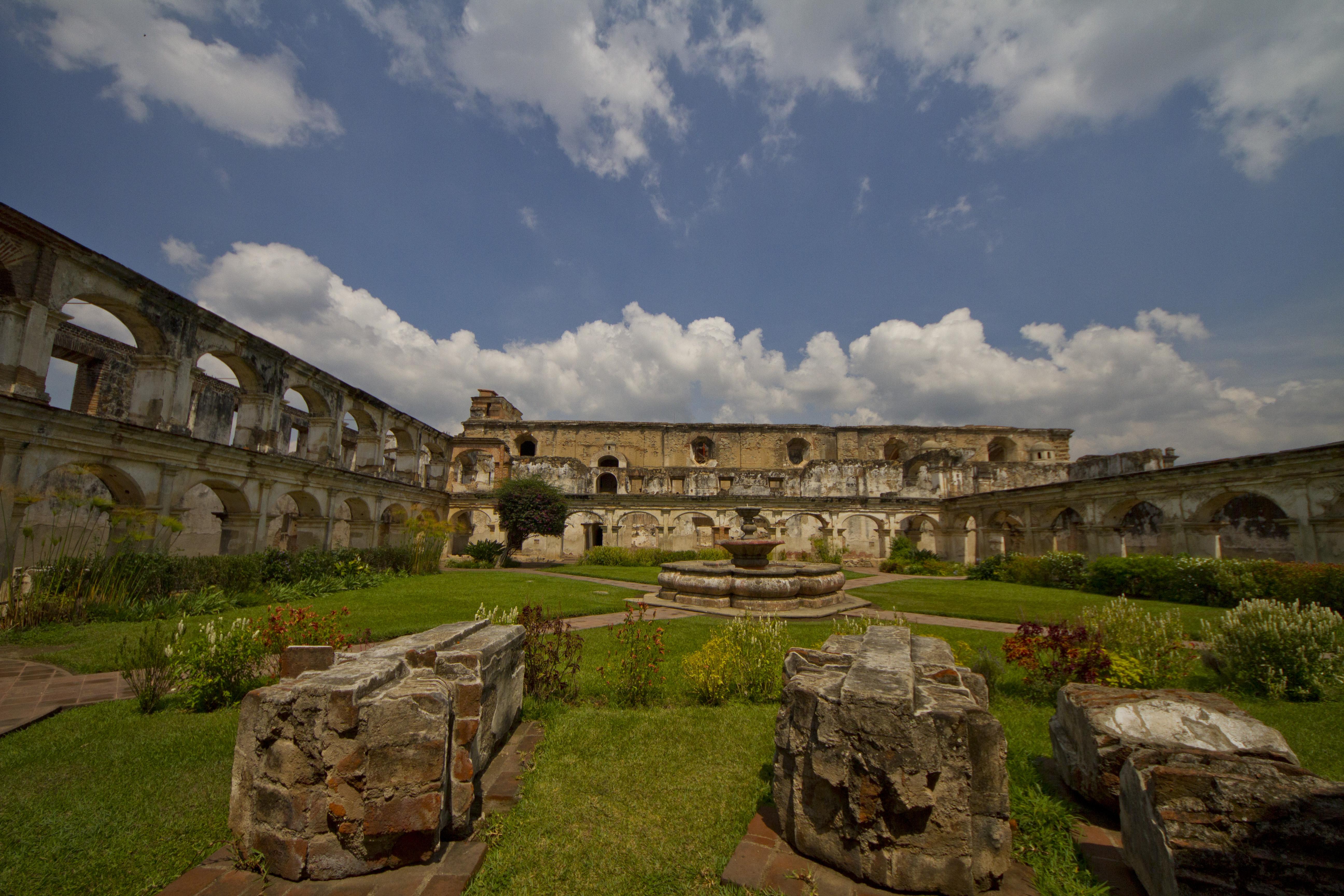 Antigua (1)