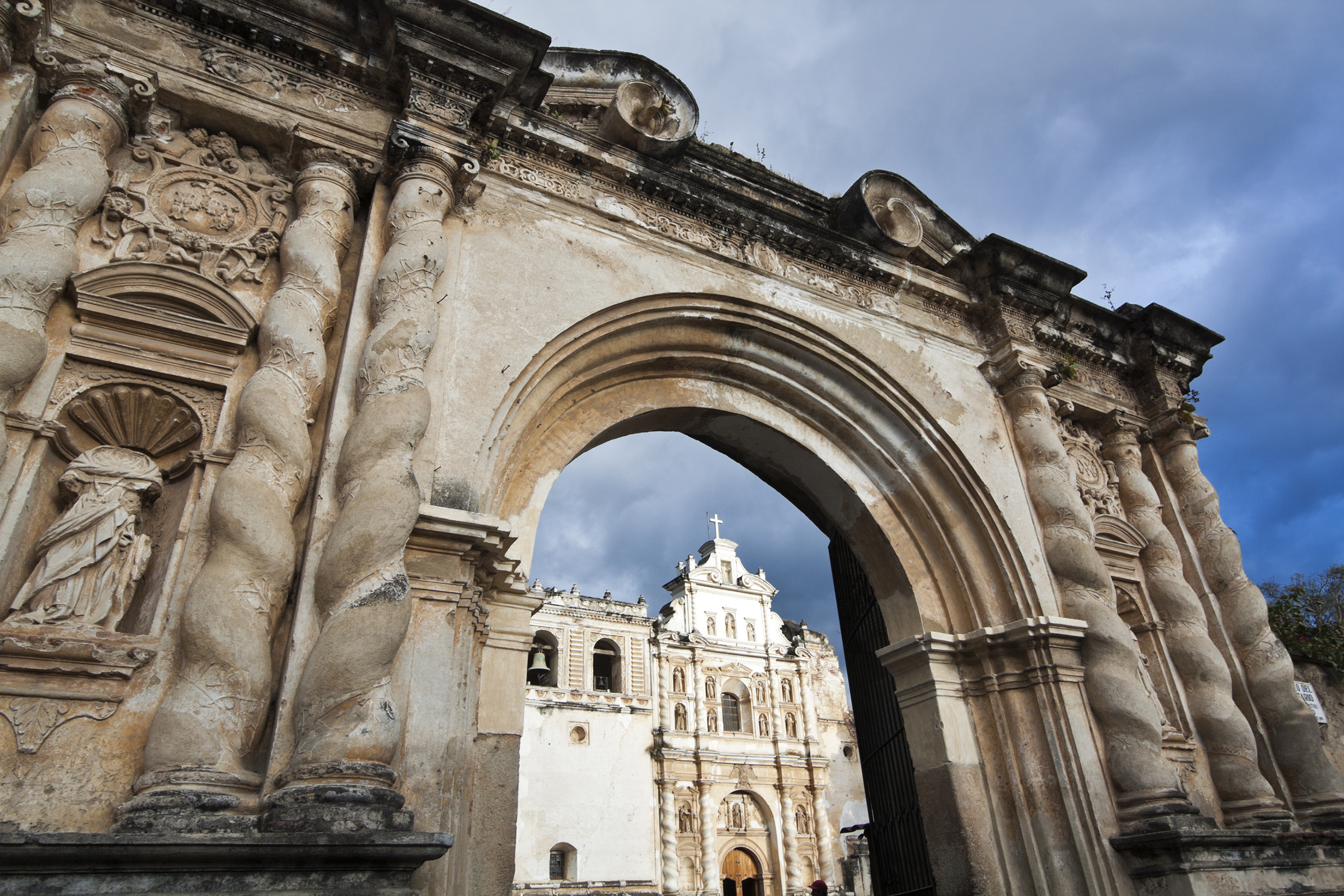 Antigua Guatemala Columbus Luxury Travel