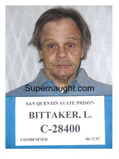 Lawrence Bittaker mugshot