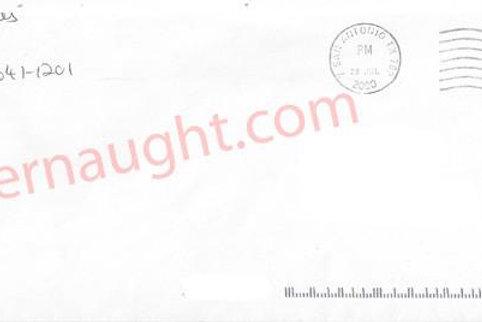 tommy lynn sells envelope