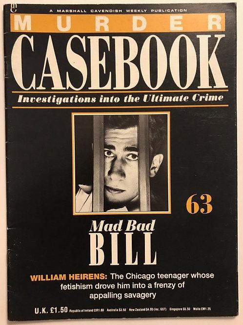William Heirens book