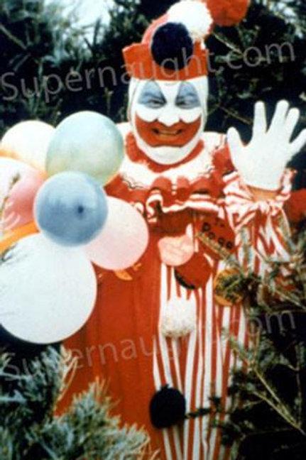 gacy pogo the clown