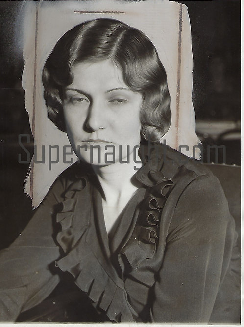 Winnie Ruth Judd photo