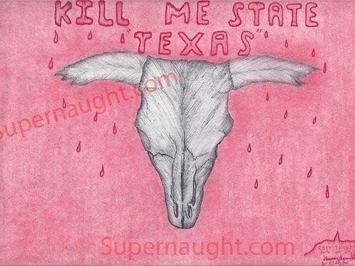 Tommy Lynn Sells Del Rio Texas art