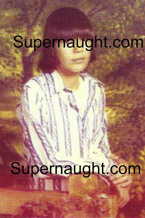 Richard Ramirez childhood photo