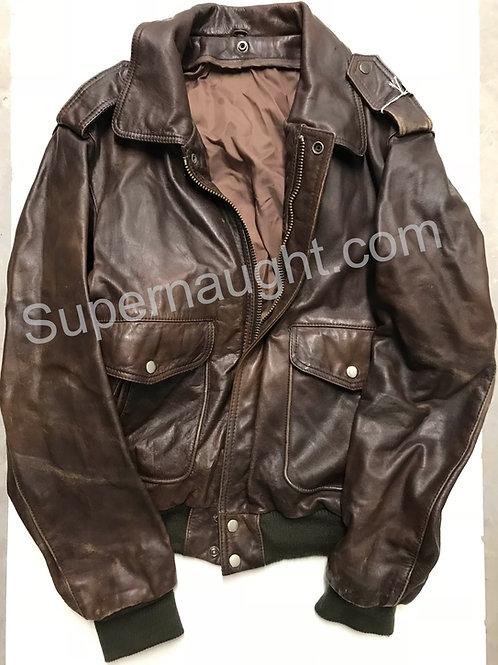 John Edward Robinson jacket