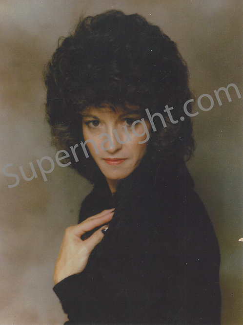 Susan Atkins photo