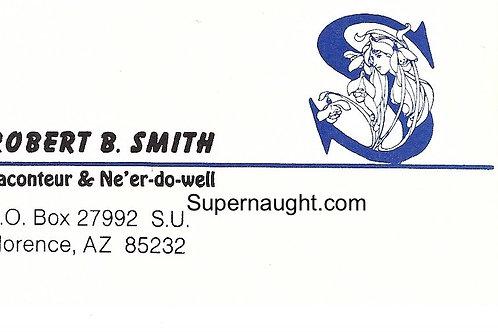 Robert Benjamin Smith Arizona
