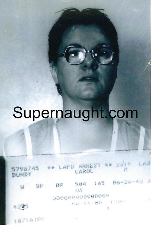 Douglas clark Carol Bundy