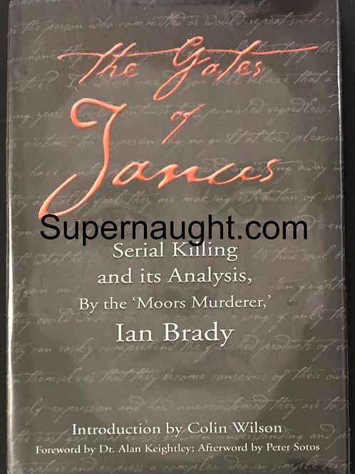 Gates of Janus Ian Brady