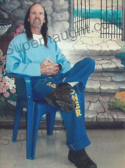 Herbert Mullin Prison Photo December 2012