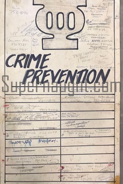 Robert Berdella crime prevention