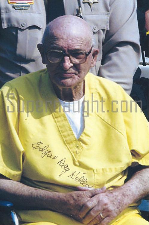 Edgar Ray Kilen dead